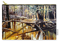 Lubianka-2-river Carry-all Pouch