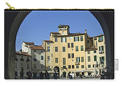 Lucca Piazza Carry-all Pouch