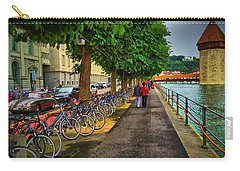 Lucern Stroll Carry-all Pouch