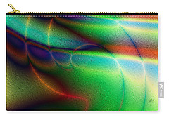 Luces Coloridas Carry-all Pouch