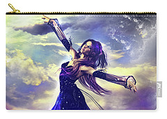 Lucid Dream Carry-all Pouch