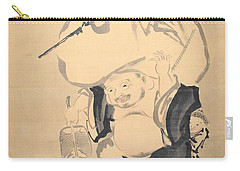 Lucky Gods Hotei Carry-all Pouch