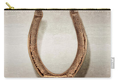 Lucky Horseshoe Carry-all Pouch