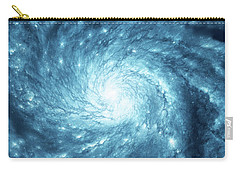 Lucy Galaxy Carry-all Pouch