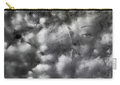 Lucy In The Sky... Carry-all Pouch