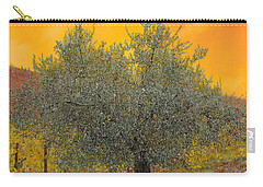 L'ulivo Tra Le Vigne Carry-all Pouch