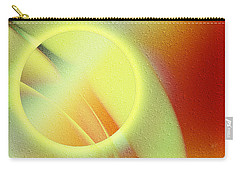 Luna Creciente Carry-all Pouch