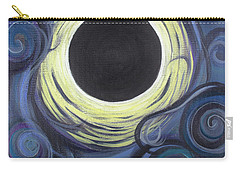 Luna Synchronicity Carry-all Pouch