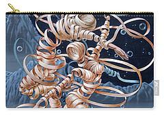 Lunar Ballet Carry-all Pouch