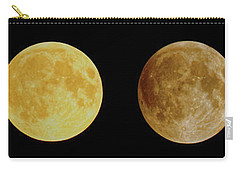 Lunar Eclipse Progression Carry-all Pouch