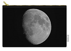Lunarcy Over Cape Cod Canal Carry-all Pouch