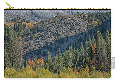 Lundy Canyon Carry-all Pouch