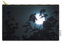 Luner Leaves Carry-all Pouch