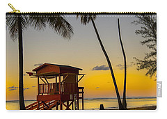 Luquillo Sunset  Carry-all Pouch