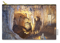 Luray Caverns Carry-all Pouch