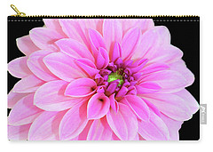 Luscious Layers Of Pink Beauty Carry-all Pouch