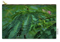 Lush Foliage Carry-all Pouch