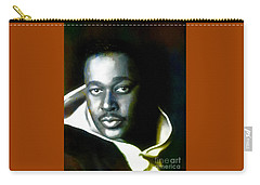 Luther Vandross - Singer  Carry-all Pouch