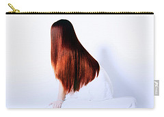 Hair Carry-all Pouch