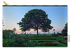 Lynch Park At Dawn Beverly Ma Carry-all Pouch