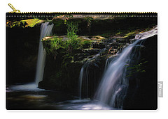 Lynn Mill Waterfalls Carry-all Pouch