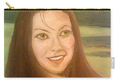 Lynne Frederick  Carry-all Pouch