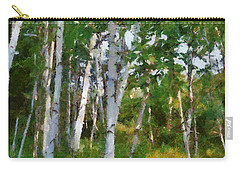 M-22 Birches Carry-all Pouch