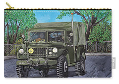 M37 Truck 3bam Carry-all Pouch