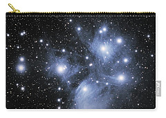 M45--the Pleiades Carry-all Pouch