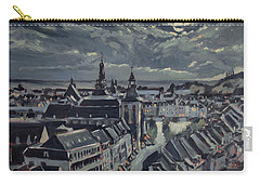 Maastricht By Moon Light Carry-all Pouch
