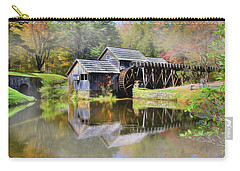 Mabry Grist Mill Carry-all Pouch