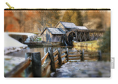 Mabry Mill Dream Carry-all Pouch