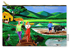 Mabuhay Philippines Carry-all Pouch