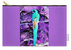 Macaw Fantasy Carry-all Pouch