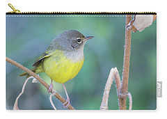 Macgillivray's Warbler 5997-092517-1 Carry-all Pouch