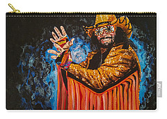 Macho Man Randy Savage Carry-all Pouch