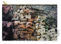 Machu Picchu Ruins- Peru Carry-all Pouch