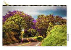 Magical Maui  ... Carry-all Pouch by Chuck Caramella