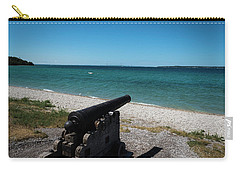 Mackinac Island Canon Carry-all Pouch by Scott Cunningham
