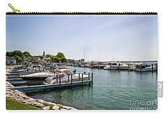 Mackinac Island Marina Carry-all Pouch