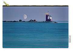Mackinac Moon Carry-all Pouch
