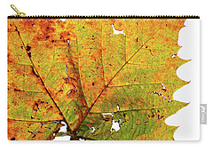 Macro Autum Carry-all Pouch