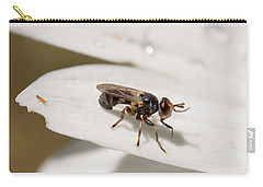 Macro Bugs Carry-all Pouch