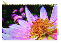 Macro Carry-all Pouch by Cesar Vieira