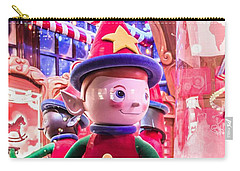 Macy's 2016 Carry-all Pouch