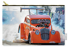 Mad Mike Racing Carry-all Pouch