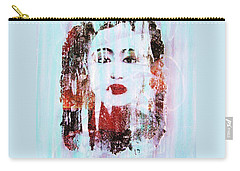 Madame Chans Mirror Carry-all Pouch
