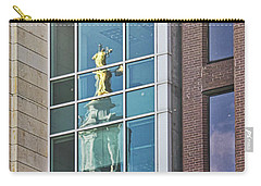 Madison - Capitol Reflection Carry-all Pouch