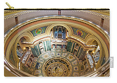 Madison Capitol Rotunda Carry-all Pouch