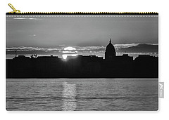 Madison Sunset 3 Carry-all Pouch